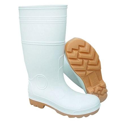 Rain water boots