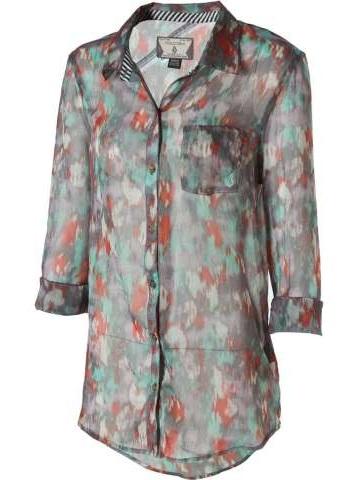 Rainy season special Women's Casual Shirt