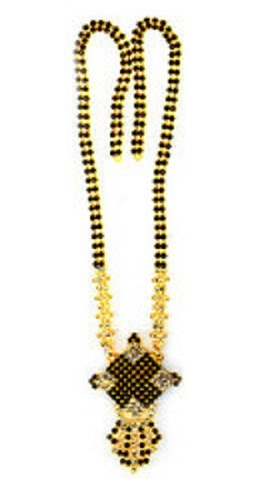 Regular wear shortmangalsutra