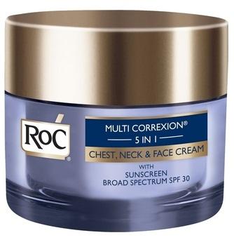 RoC Multi Correxion 5 in 1 chest, Face & Cream