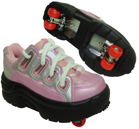 Roller Shoes -23
