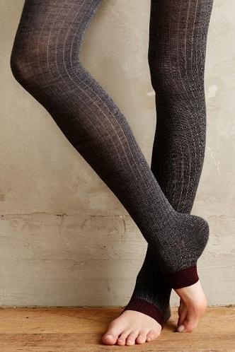 SalwarKameez Stirrup Leggings
