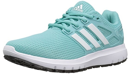 Sea Green Energy Cloud Running Shoes for Women