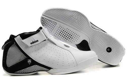 Signature Adidas basketball shoes -18
