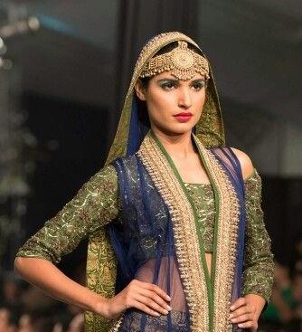 Sindhi Pearl Matha Patti