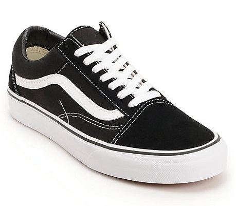 Skate Shoes -20