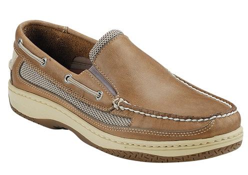 Slip on Men´s Boat Shoe -6