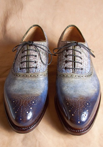 Spectator Shoes -30
