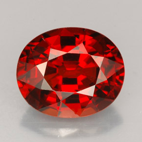 Spessartine Garnet Gemstone