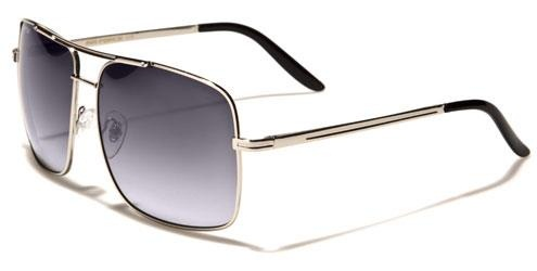 Square Lens Mens Aviator -10
