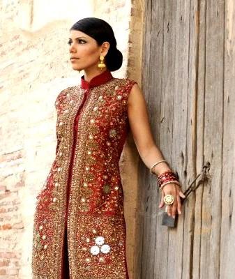 Stylish Sherwani4