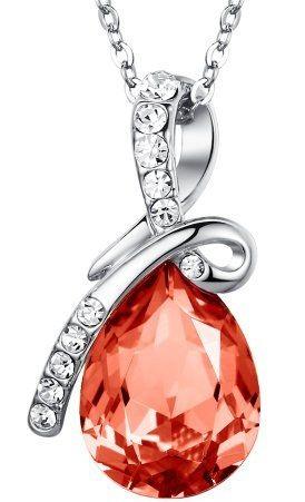 Swarovski Crystal Pendant2