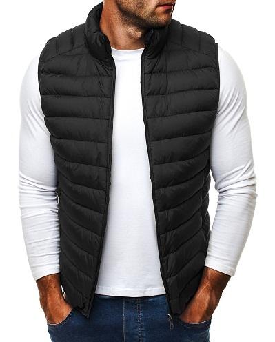 Sweater winter vest