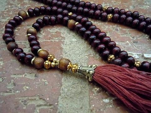Tassel Pendant Simple Necklace