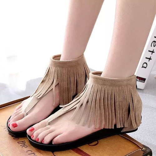 Tassel casuals for women -25