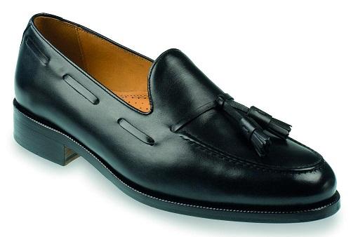 Tassel loafers for men -20