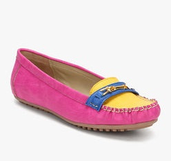 The funky belly women shoes