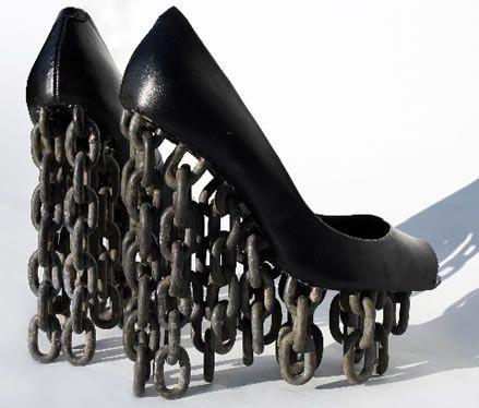 The uniquewomen shoes