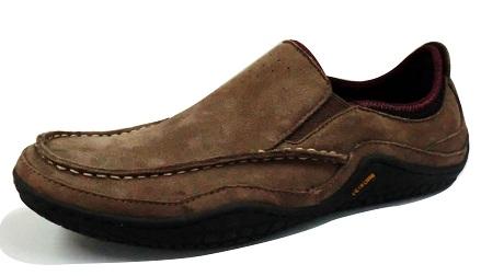 The velvet soft shoes