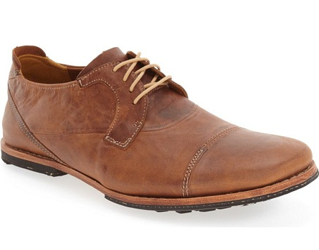 Timberland vintage shoes for men
