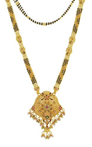 big mangalsutra designs