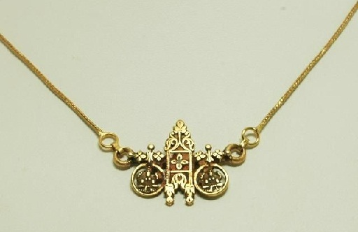 Traditional Tamil Mangalsutra