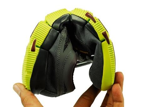 Unisex Flexible running Shoe -11