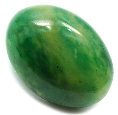 Uvarovite Garnet Gemstone