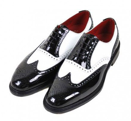 Wingtip Shoes-4
