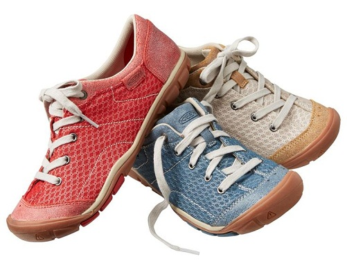 Women's Lace up Walking Shoes