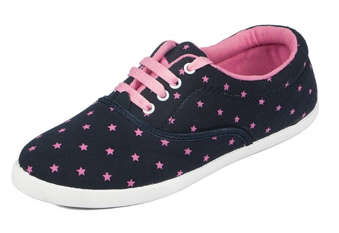 Women sport shoes Stylish to look at and classy to wear