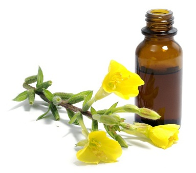 Yellow evening primrose oil for Skin Tightening