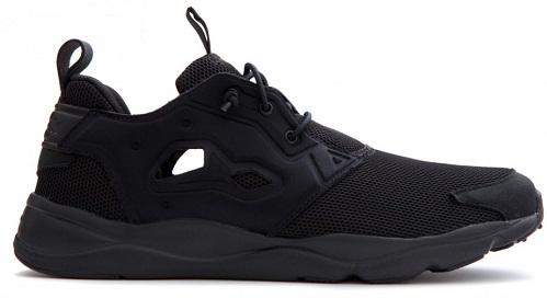 black reebok shoes -22