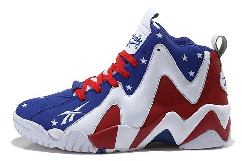 flag designed shoes -24