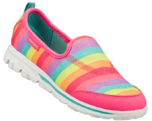 multi-coloured shoes -20