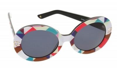 multiprintedWomen's sunglasses -15