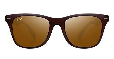 printed brown Women's sunglasses -13