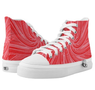 spiral designed shoes -12