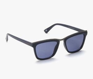 superman look' Women's sunglasses -8