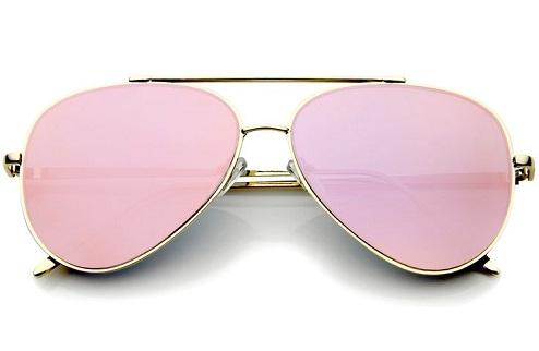 ultimate pink Women's sunglasses -29