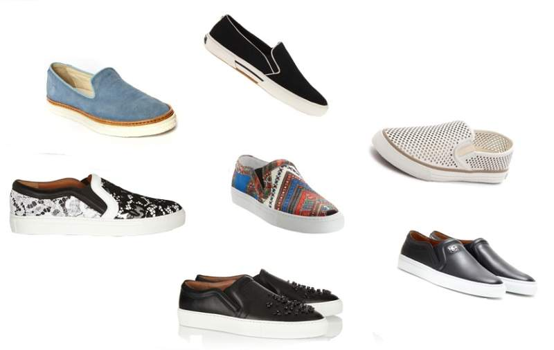Stylish and Trendy Designs of Slip Ons Shoes for Mens and Womens in Fashion  da65c21a4