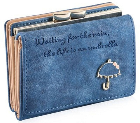 Adorable Clutch Wallet Purse