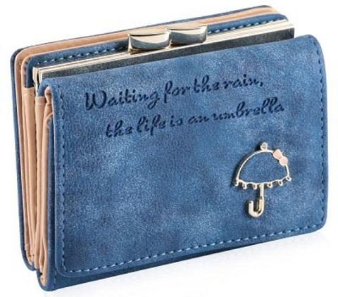Adorable Clutch Wallet Purse