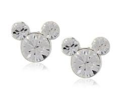 April Birthstone Earrings for Women