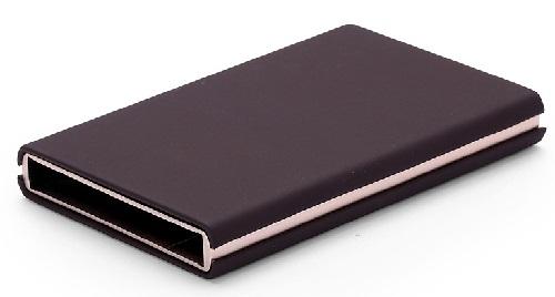 Automatic Steel Wallet