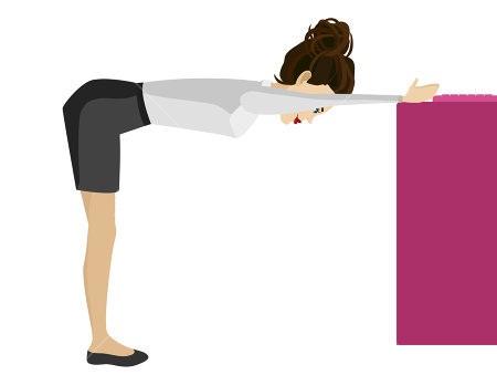 Back Flexing