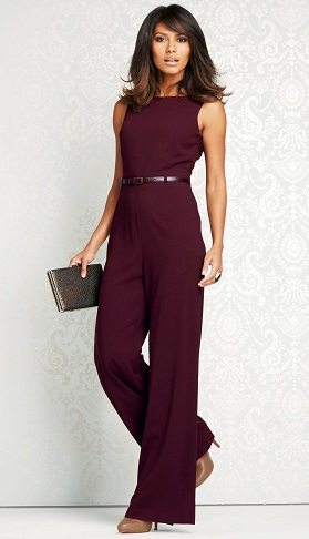 3cfb58e3c5c 9 Stylish   Casual Office Jumpsuits for Womens in Trend