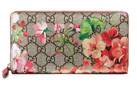 Bloom Designer Wallet for Women