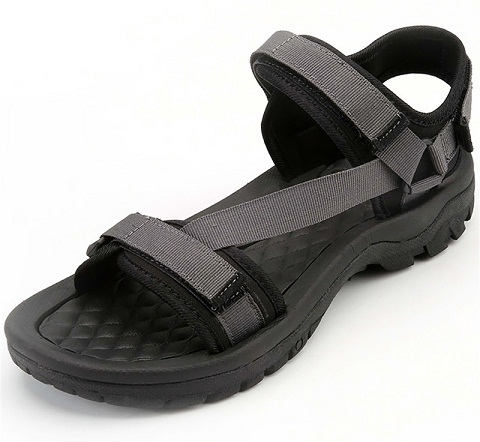 Buckle Beach Sandal