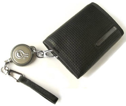 Cable Security Wallet